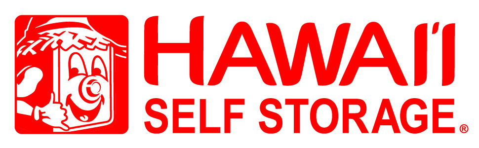 Hawaii Self Storage Logo 2019