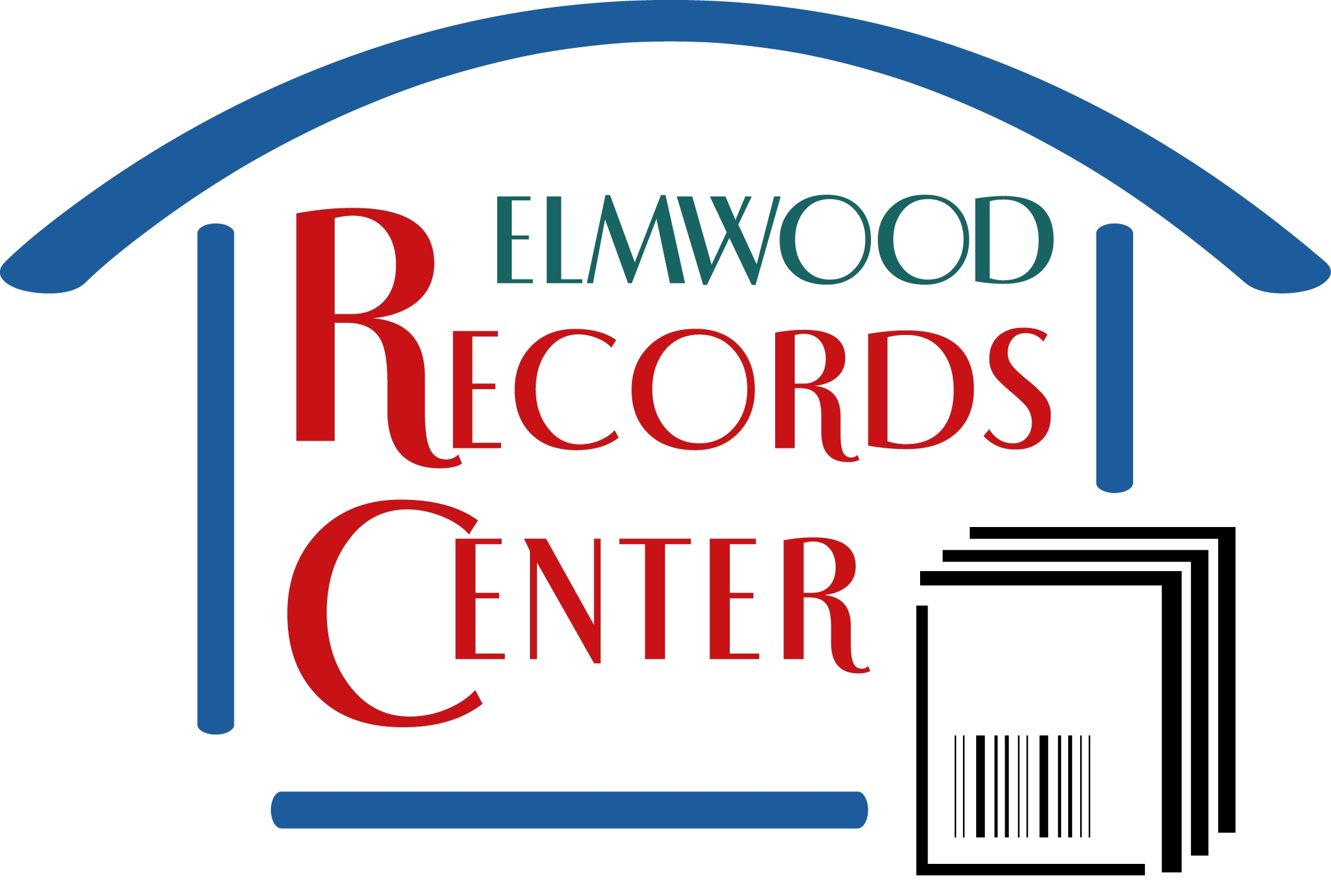 Elmwood Records Center