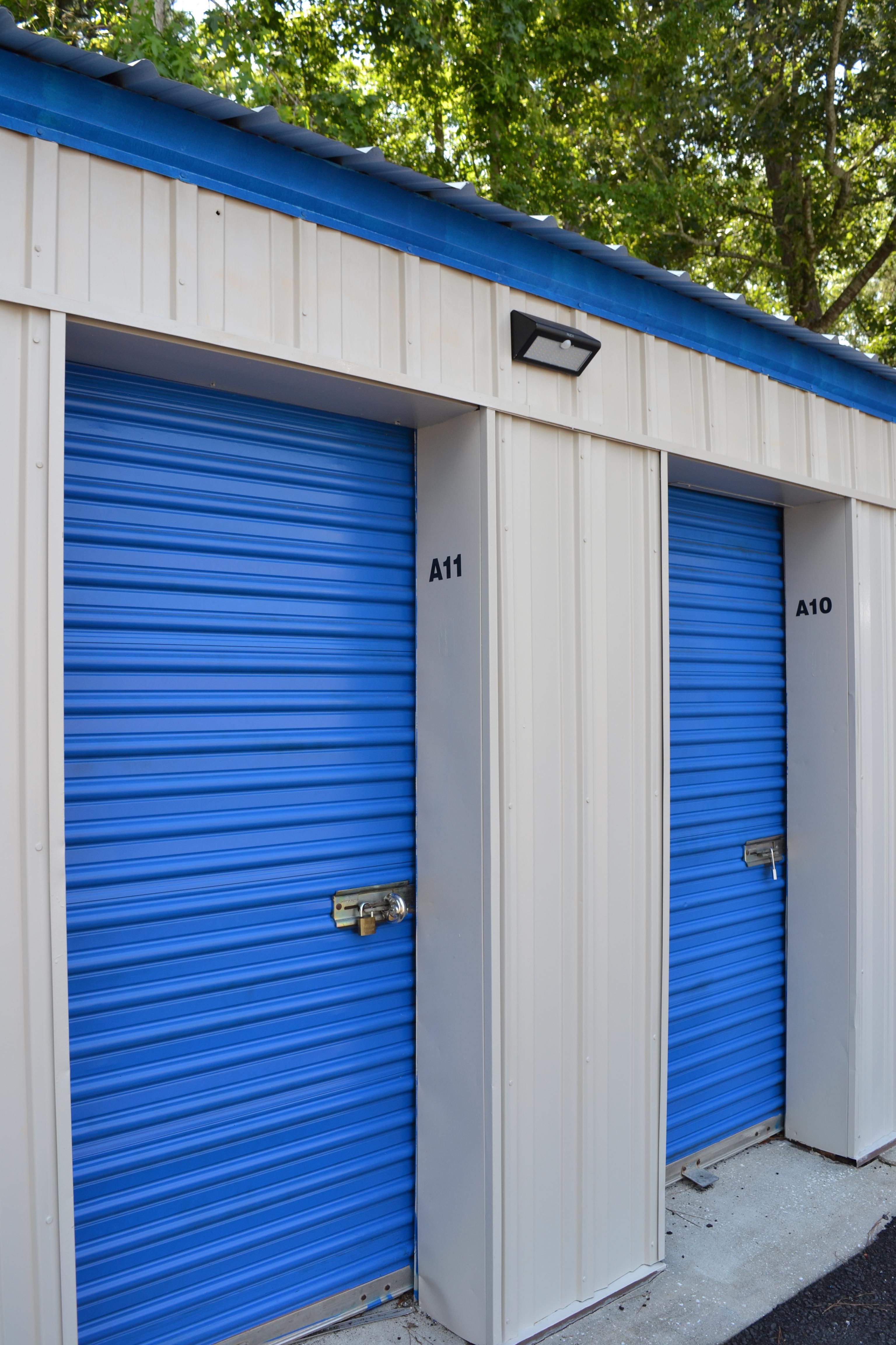 Ladson Sc 29456 Storage Units Crowfield Storage