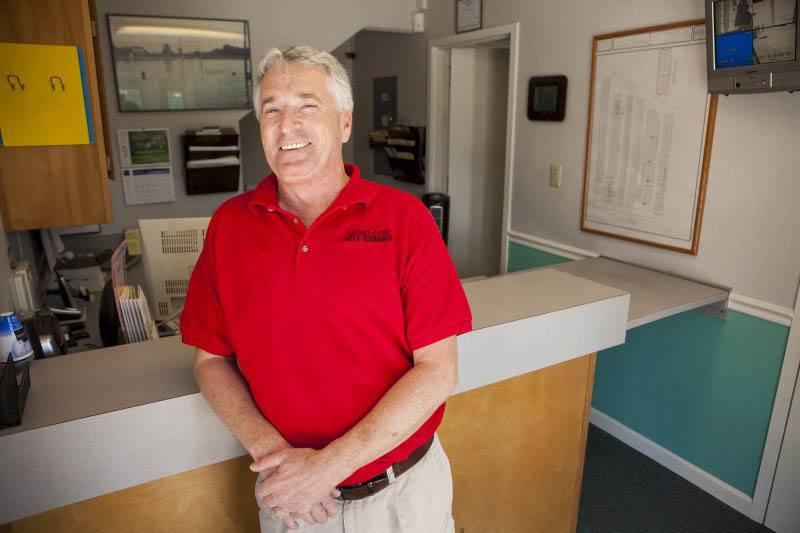 Great Customer Service Thunderbolt, GA