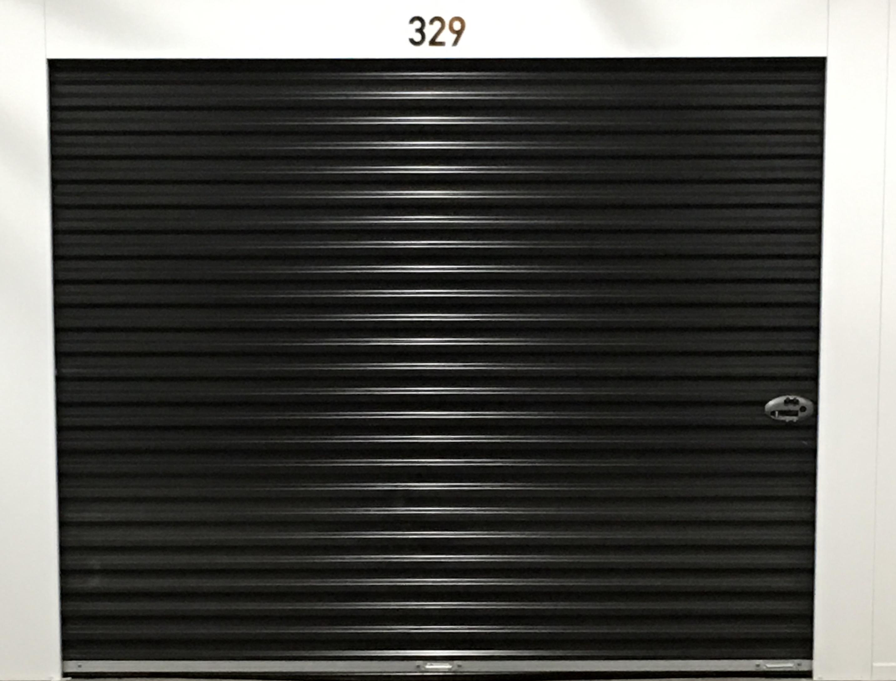 Exterior Storage Door in Dayton, OH