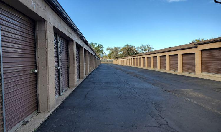 Wide Driveways For Convenience