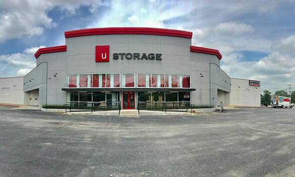 Self Storage Facility in Sherwood, AR