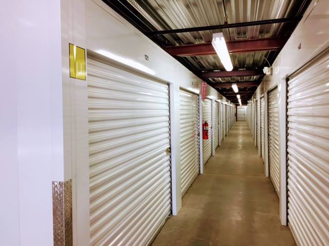 Climate Control Storage Units in Sherwood, AR
