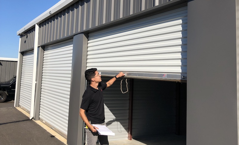 Self Storage Units in Bentonville AR