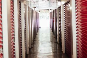 Interior Climate Control Storage Units