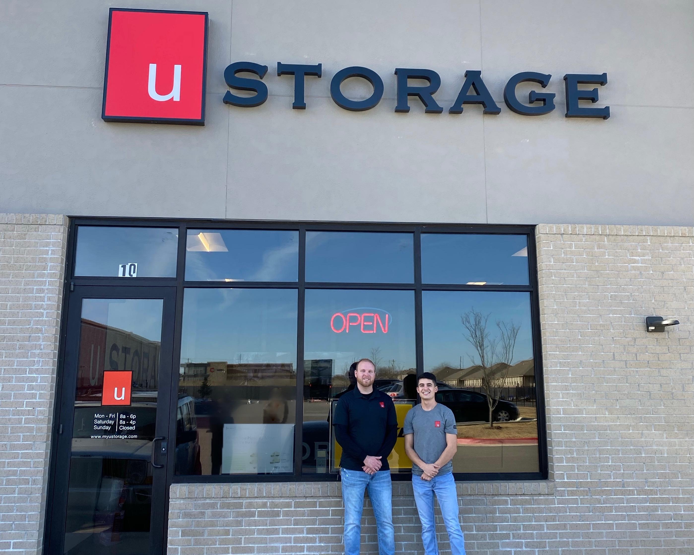 Bentonville U Storage