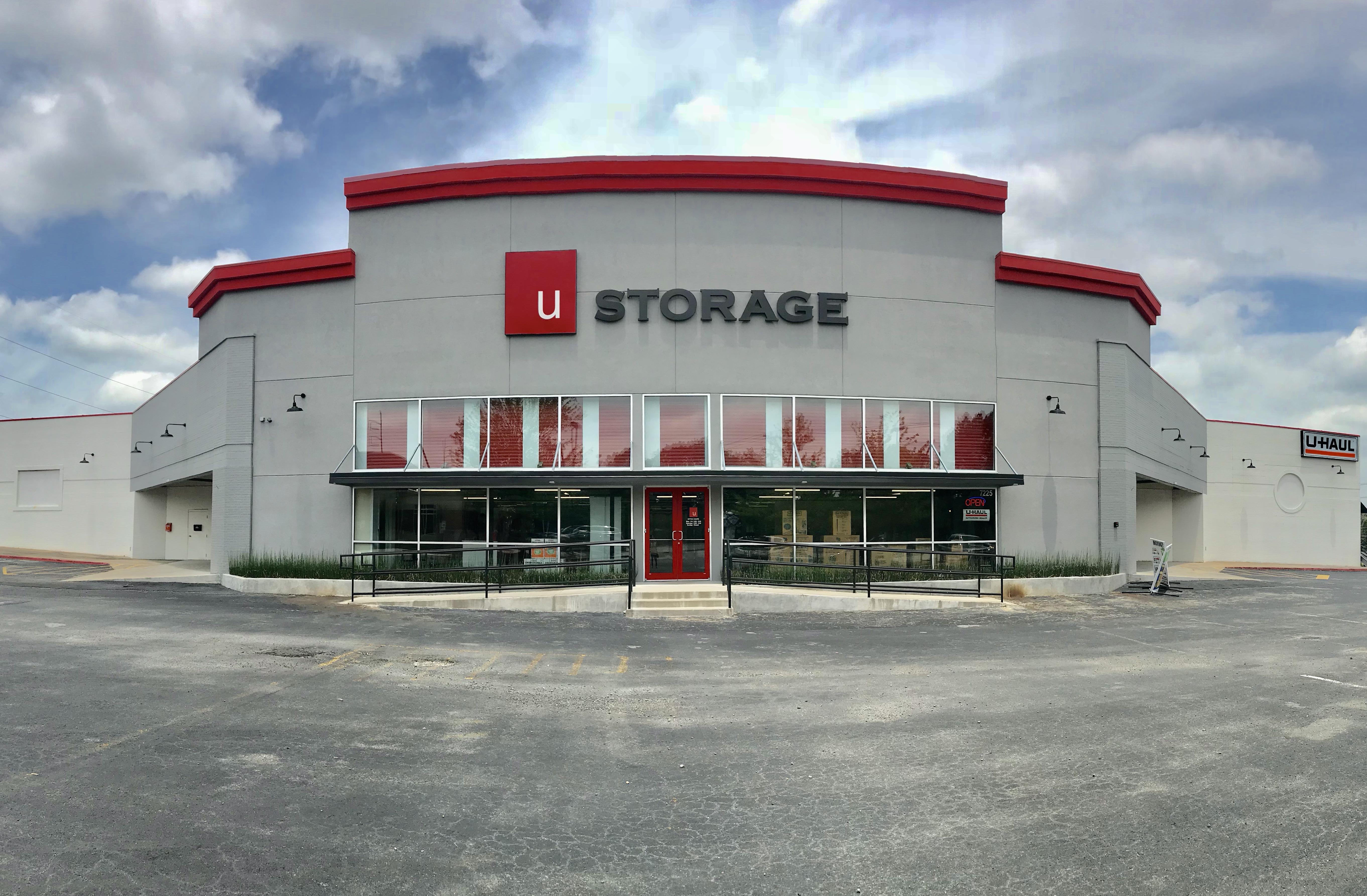 U Storage