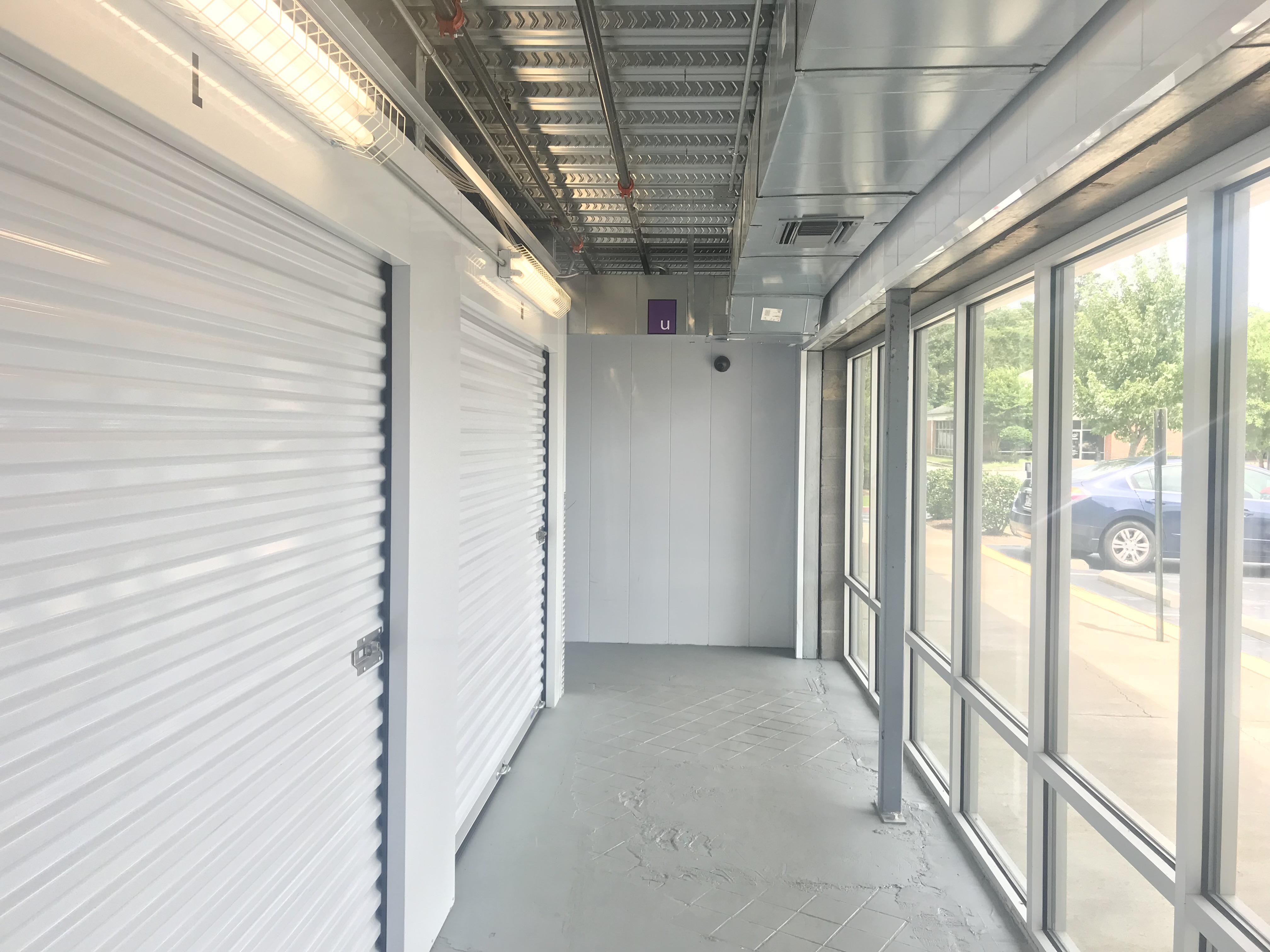 Maumelle U Storage has Climate Control Storage Units
