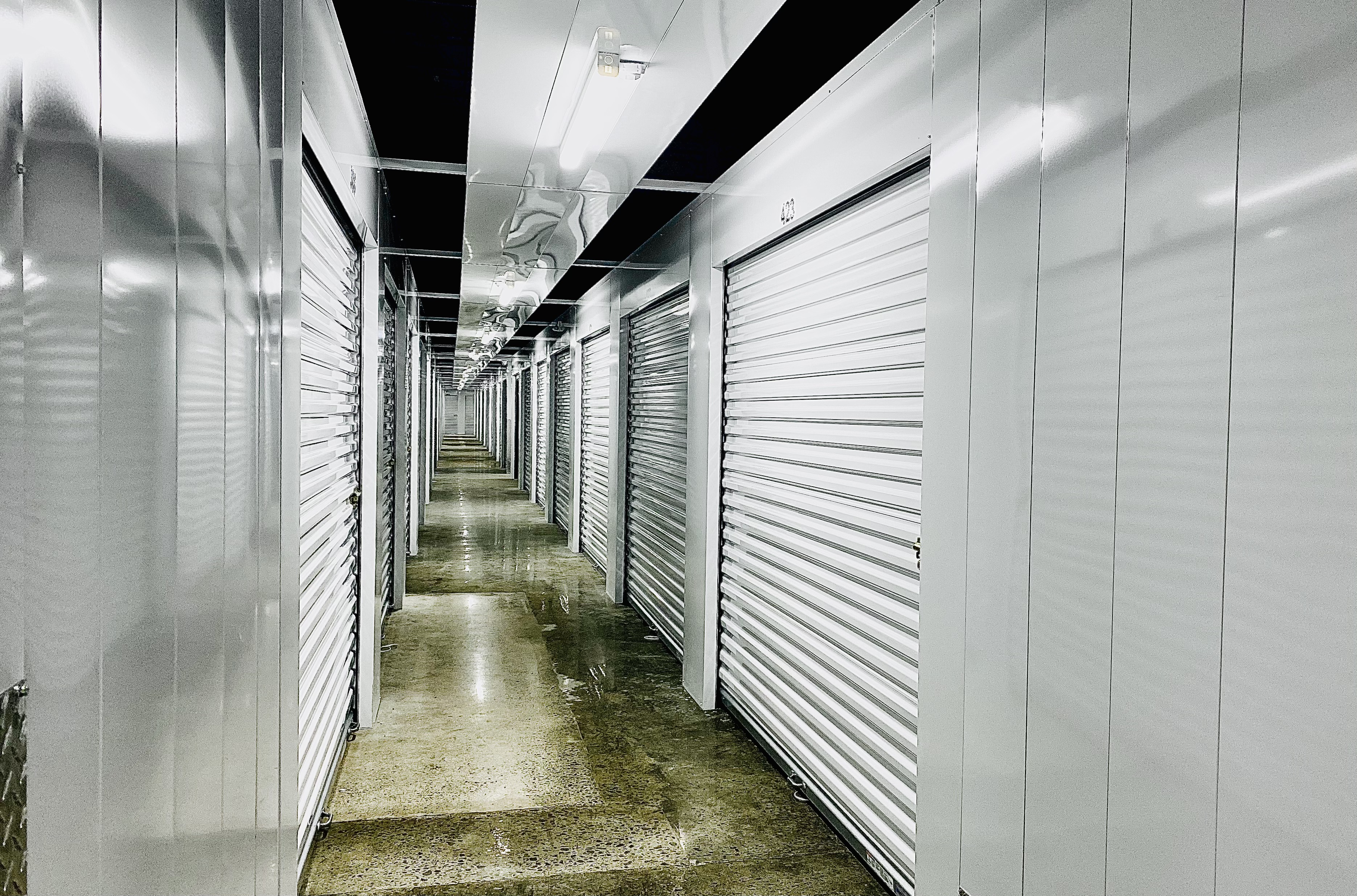 Searcy U Storage Units