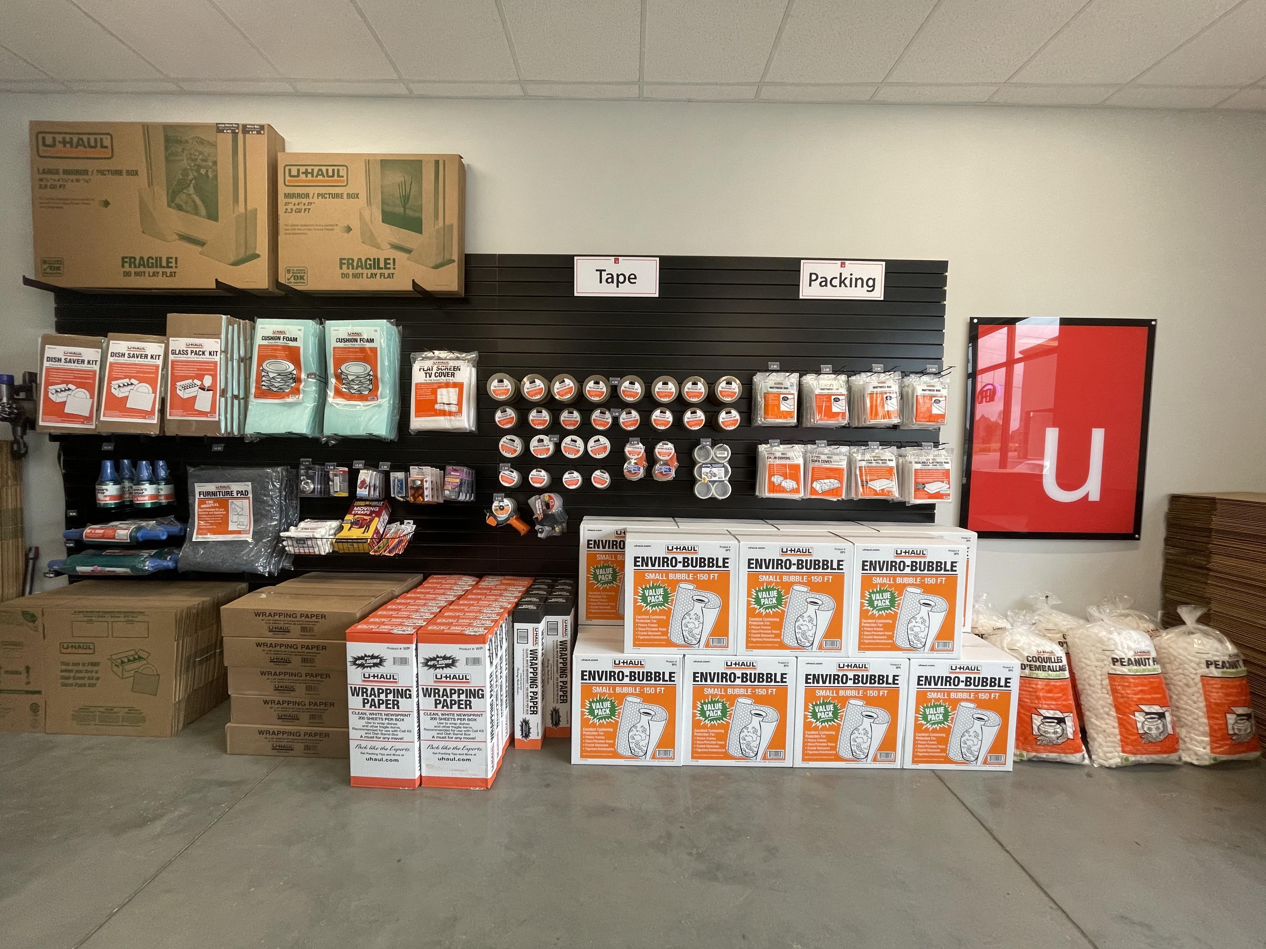 Bentonville U Storage Retail