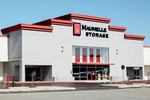 Self Storage Facility in Maumelle, AR
