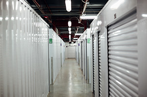 Affordable Temperature Controlled Units in Maumelle, AR
