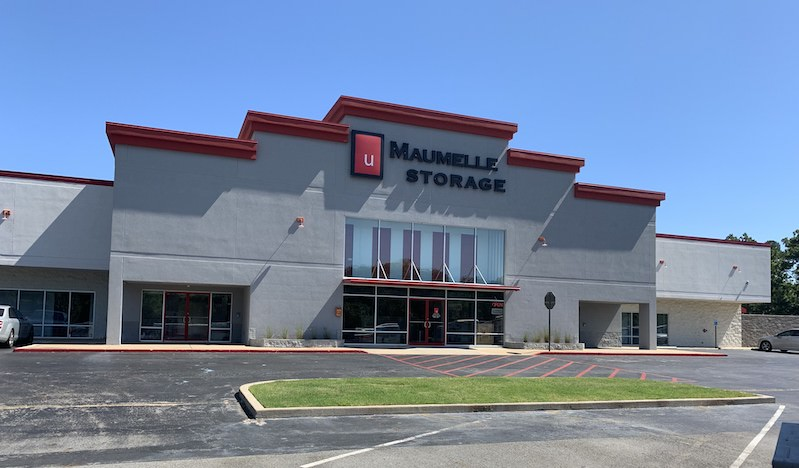 Maumelle U Storage in Maumelle AR