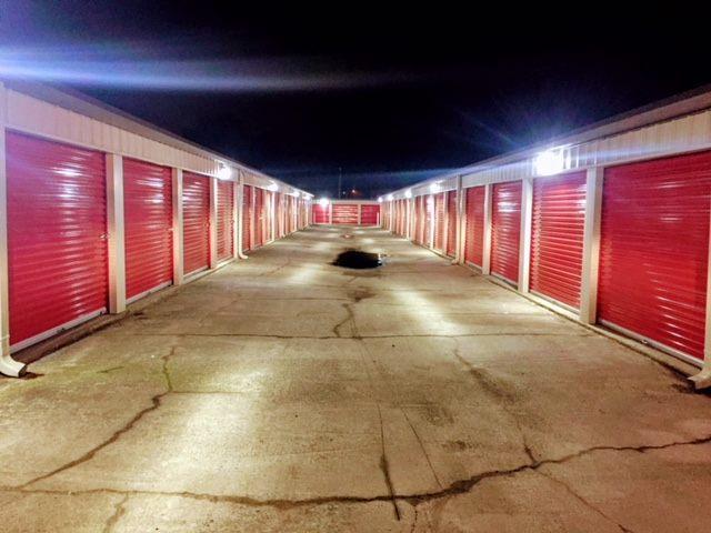 Secure Self Storage Conway, AR