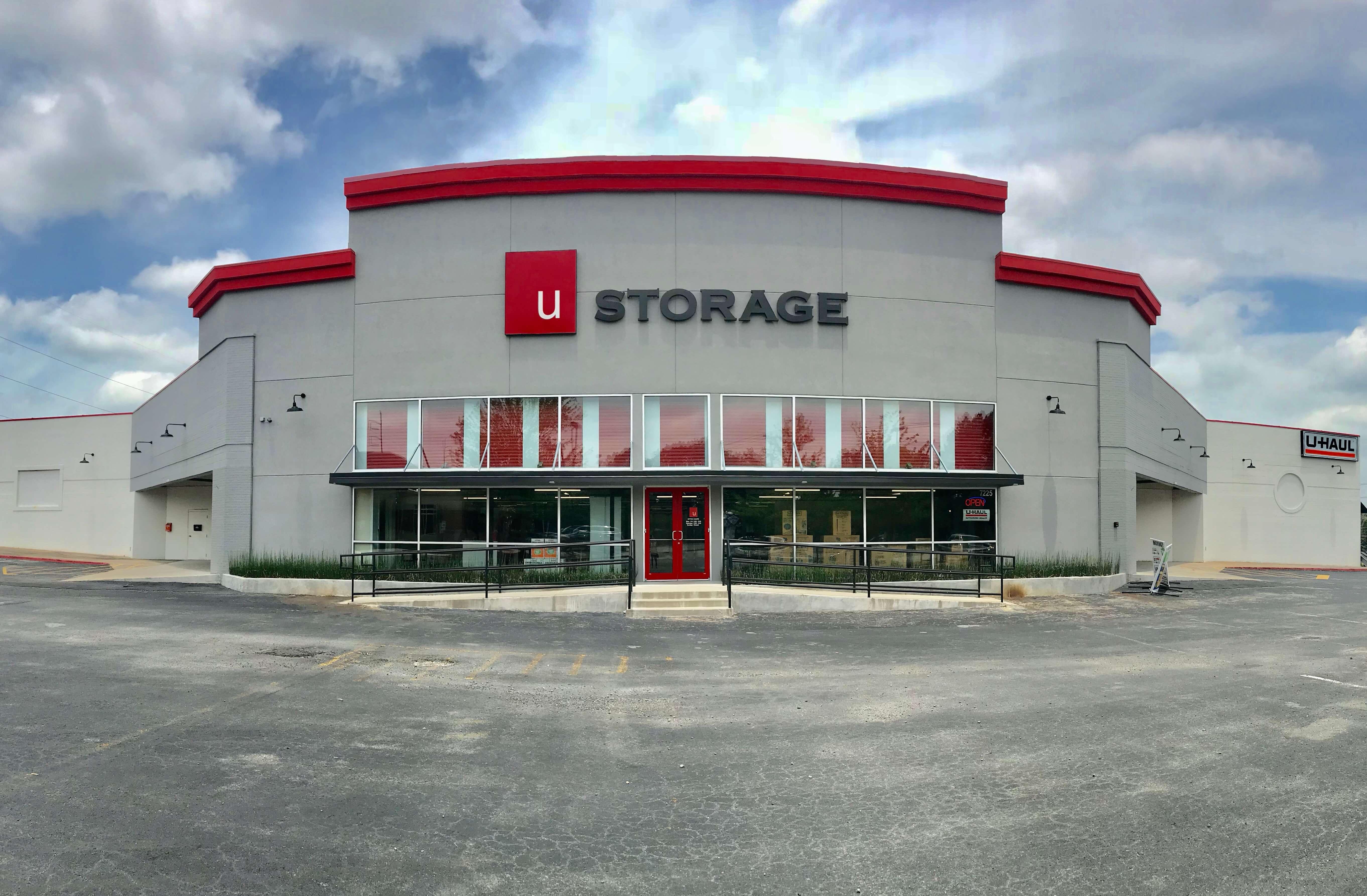 U Storage Storage Units