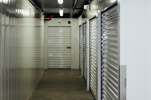 Temperature Controlled Storage Units in Sherwood, AR