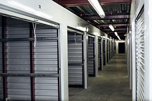 Affordable Climate Controlled Self Storage