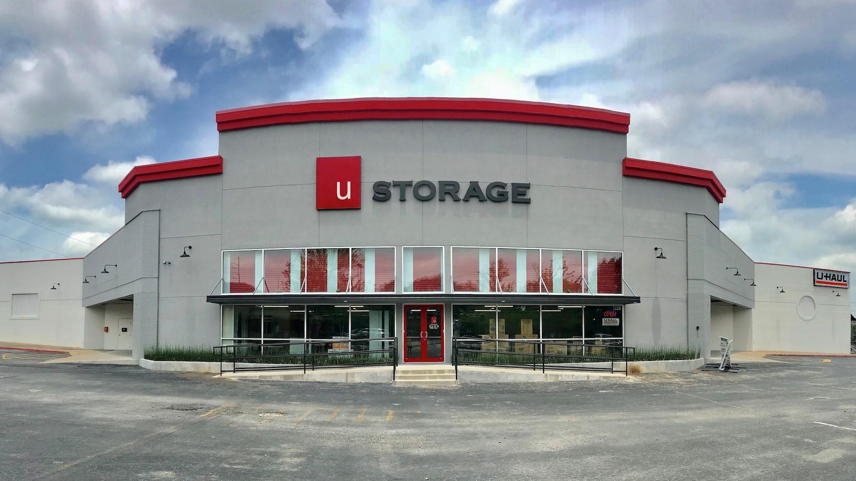 U Storage Self-Storage
