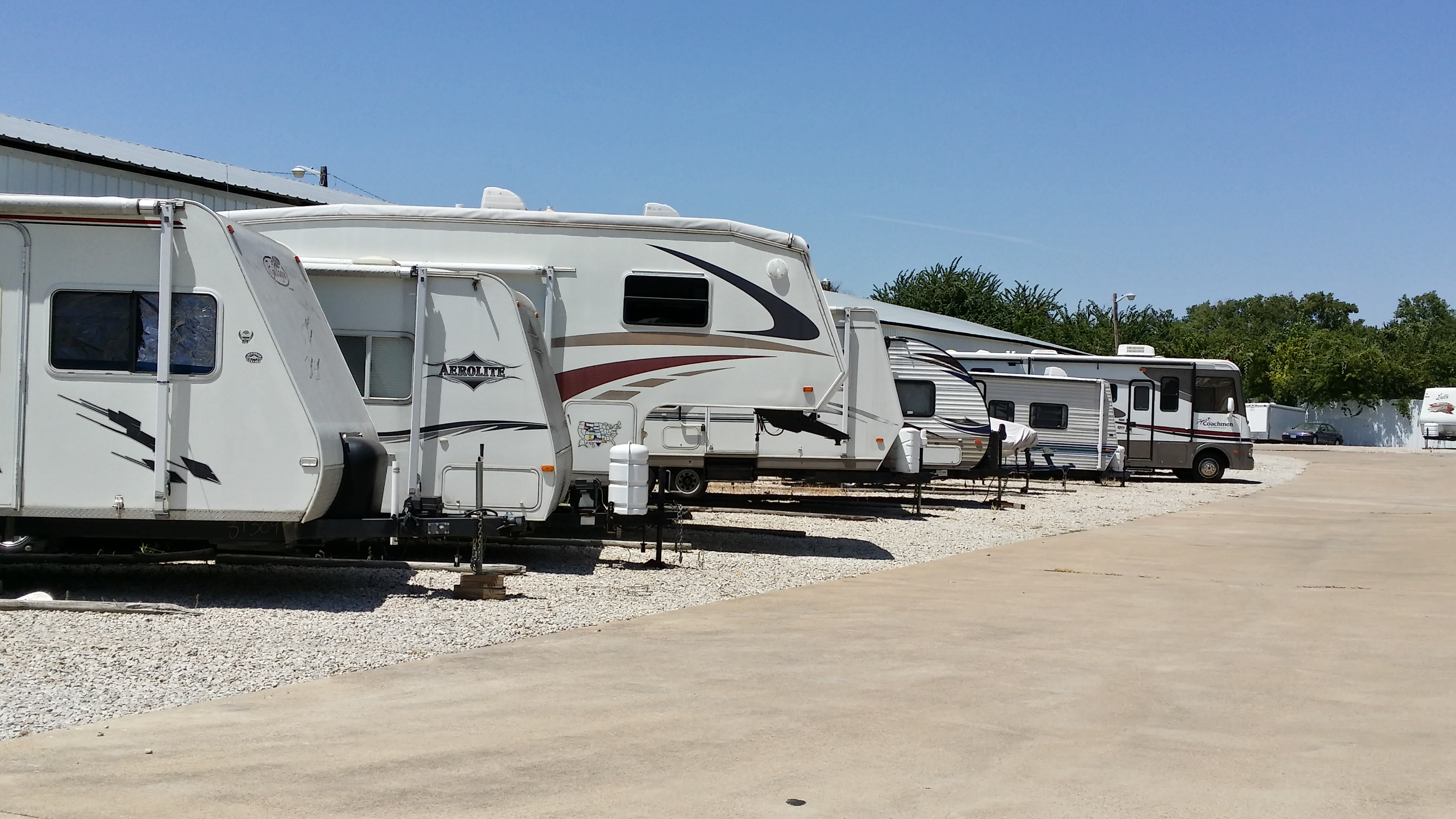 boat and rv storage in mansfield tx