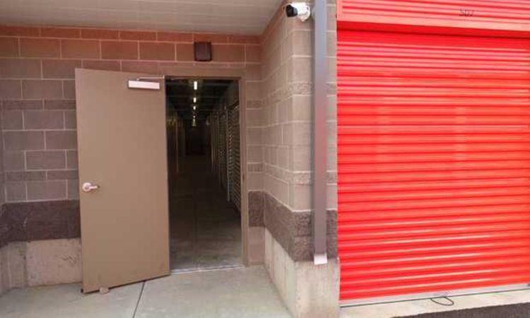 Indoor, Temperature Controlled Storage Units in Layton, UT