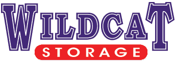Wildcat Storage Logo