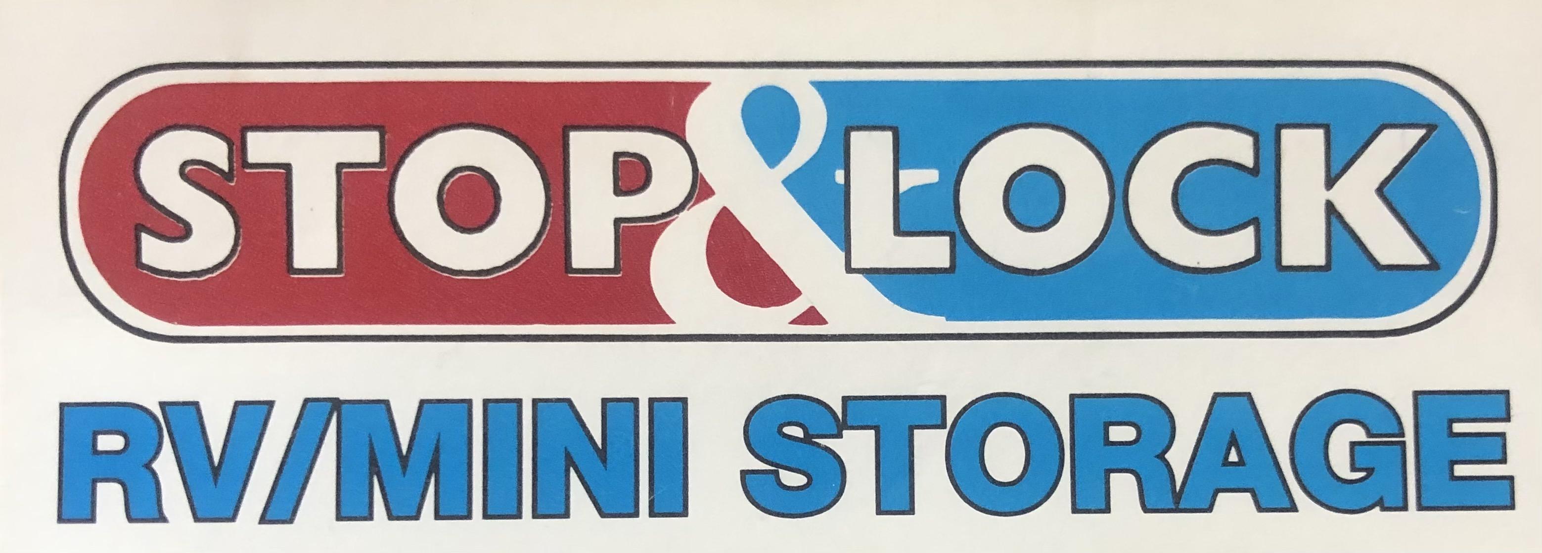 Stop & Lock RV Mini Storage in Rio Linda, CA