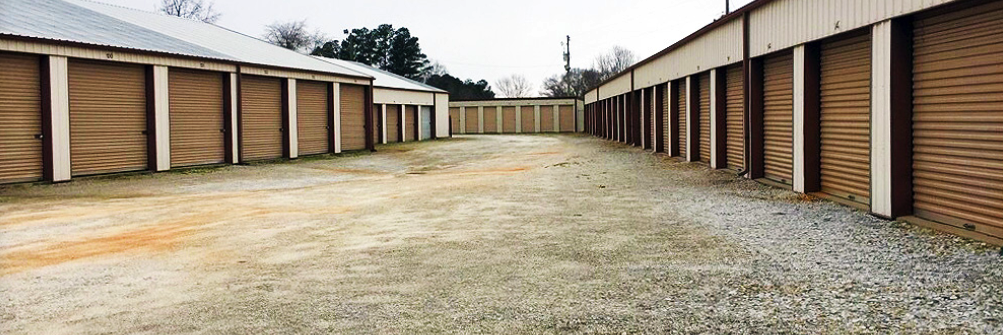 Self Storage Rabun Gap, Athens, GA and Seneca, SC