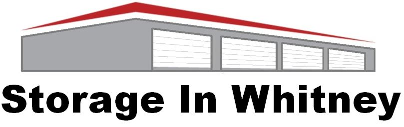 MCW Investments - Affordable Self Storage
