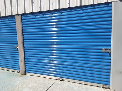Storage Units Hattiesburg