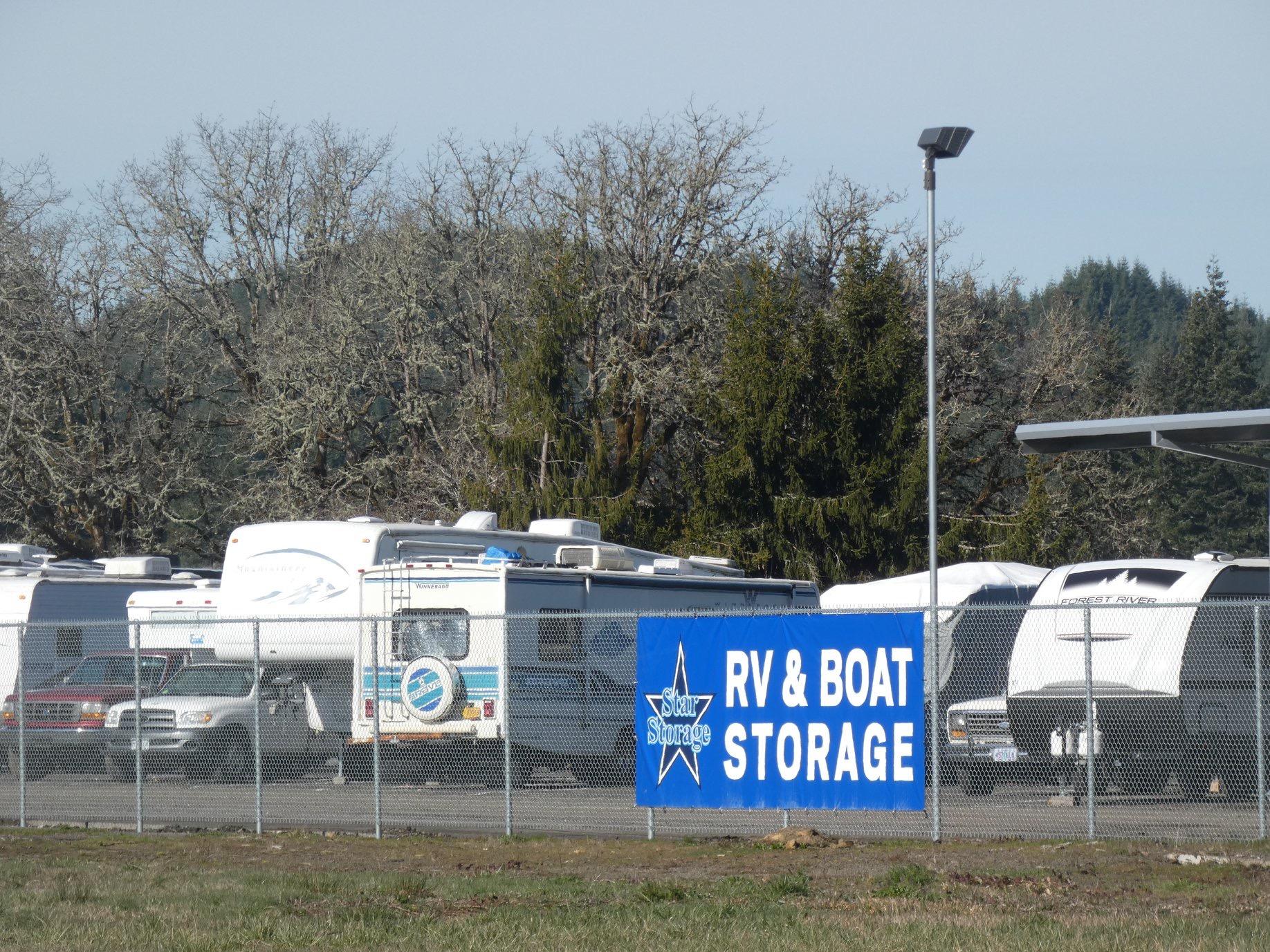 Star Storage Grand Ronde West, LLC