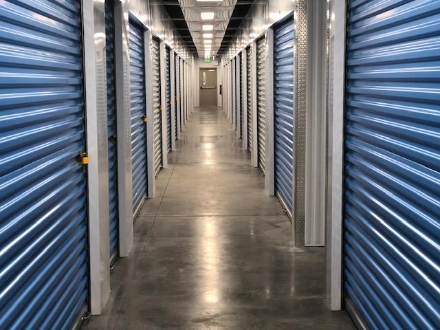 Interior Storage in Birmingham, AL