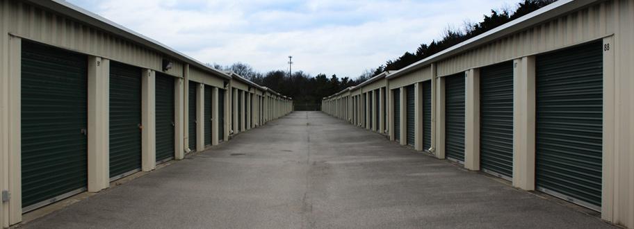 Storage Solutions in Murfreesboro, TN