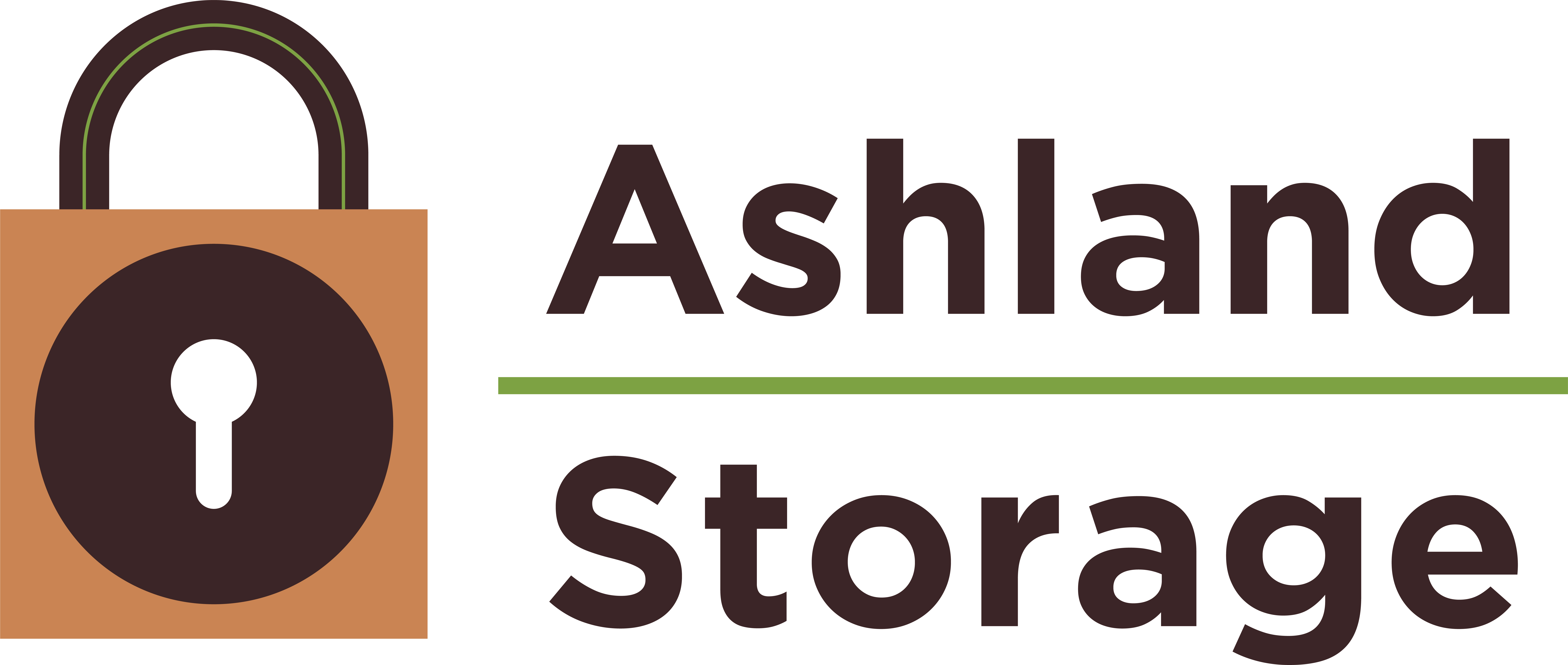 Ashland Storage