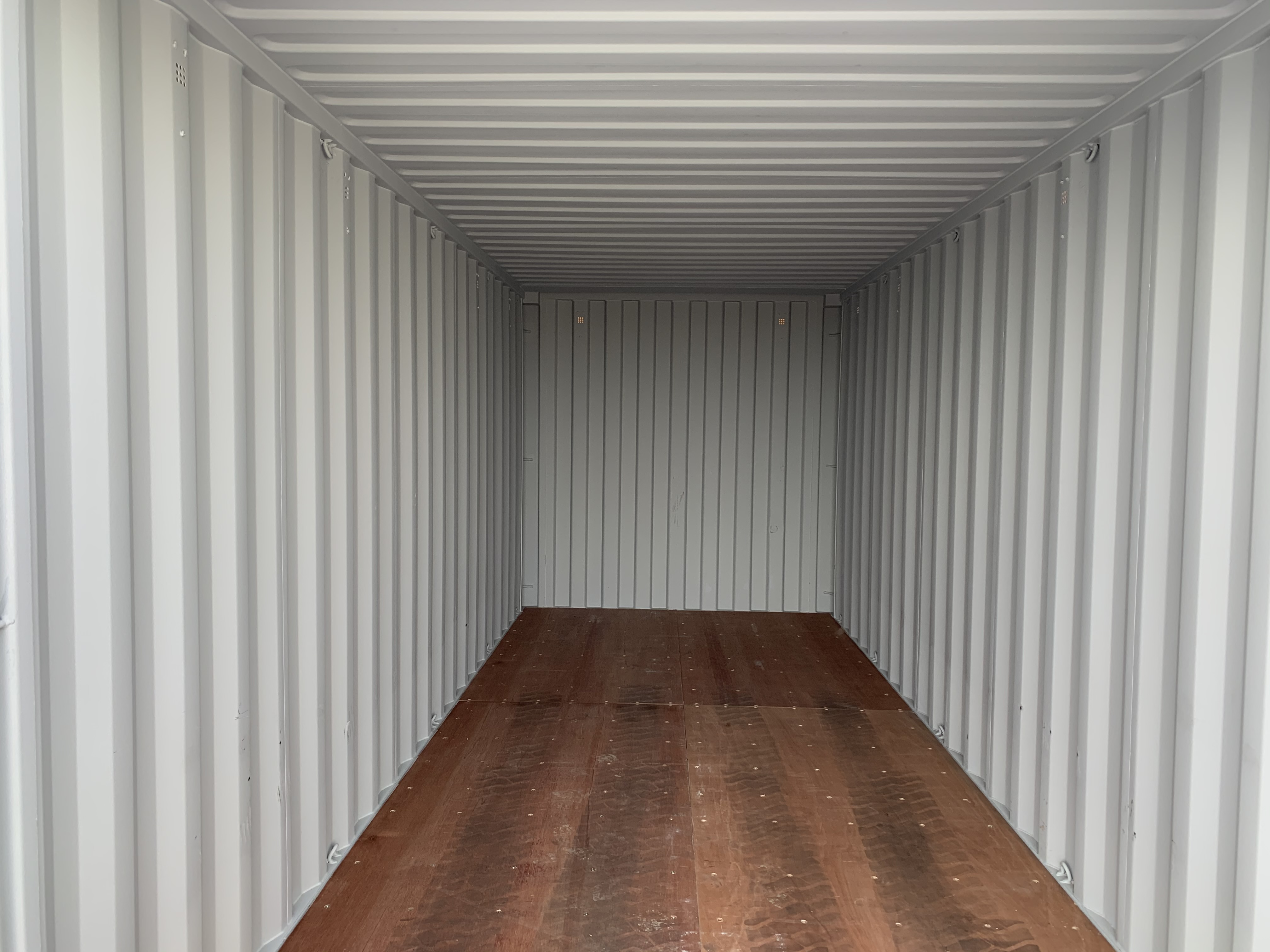 20x8 Storage Unit Calgary, AB