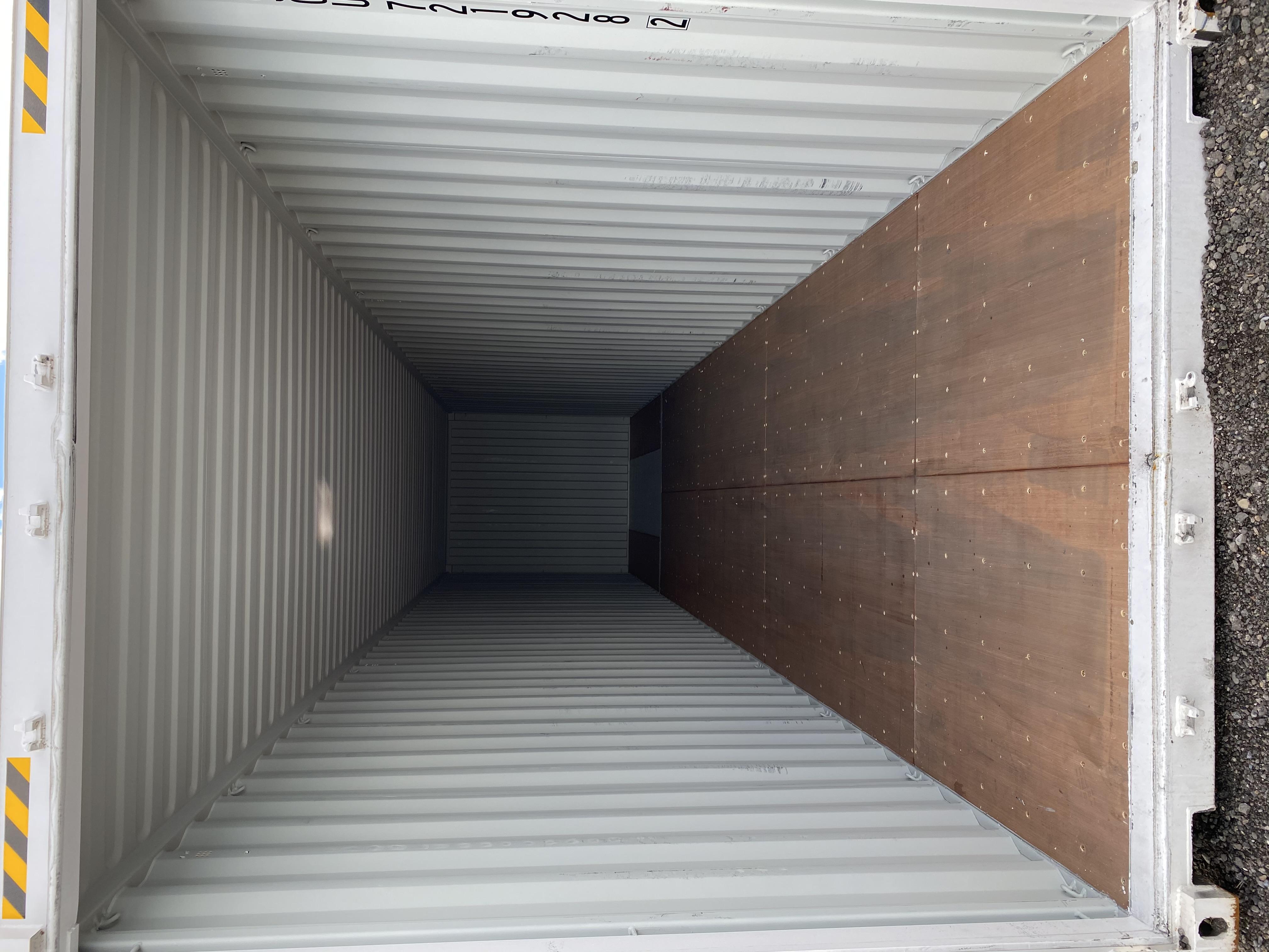 40x8 Storage Unit Calgary, AB