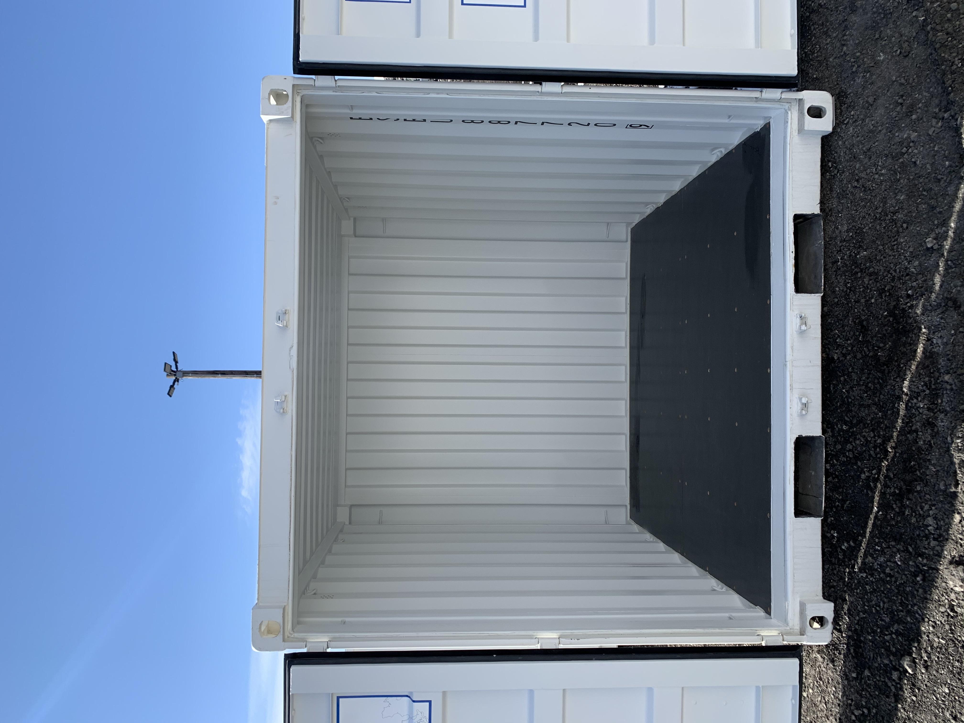 8x8 Storage Unit Calgary, AB