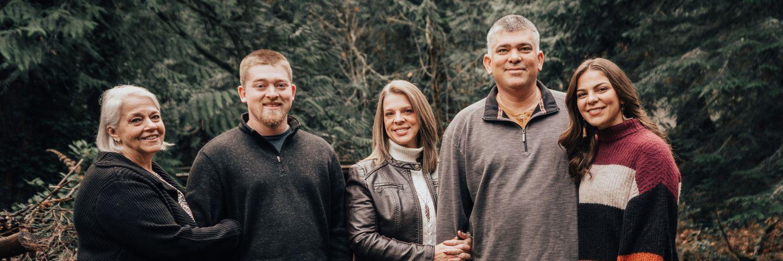 brandi ulrey family