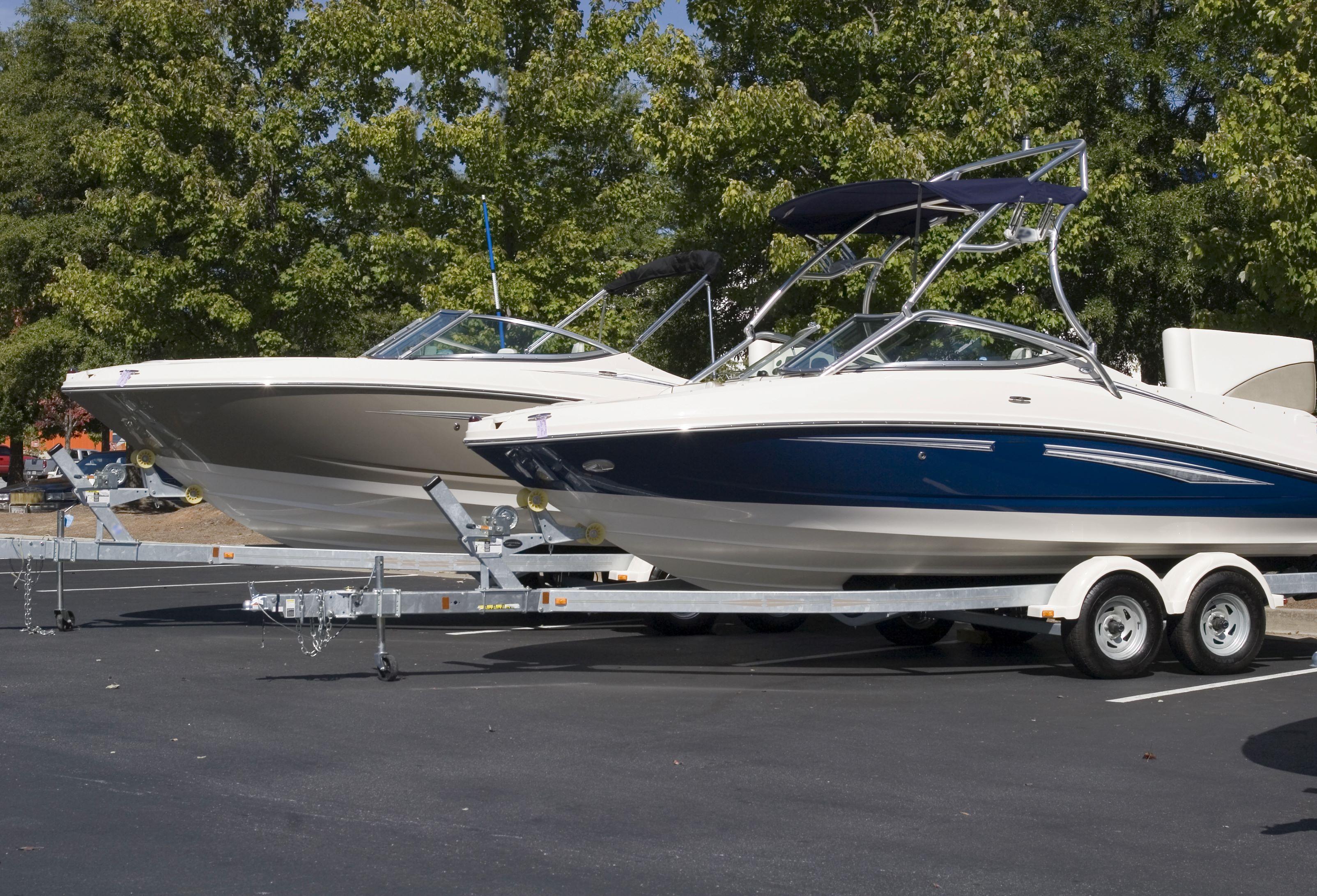 RV & Boat Storage Cypress, TX