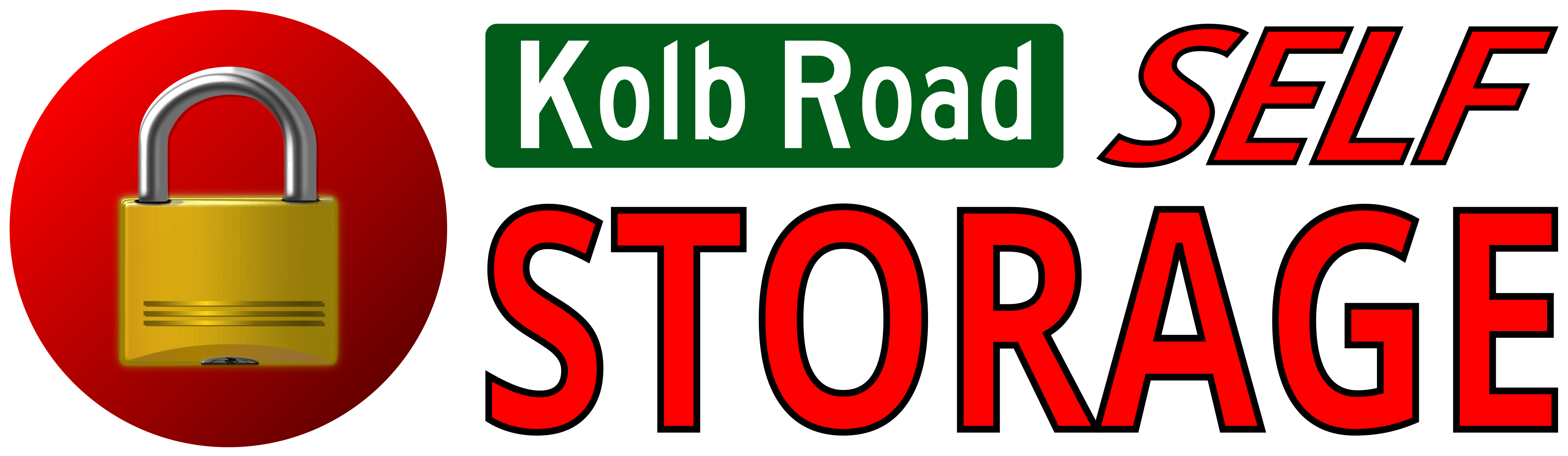 Kolb Road Self Storage