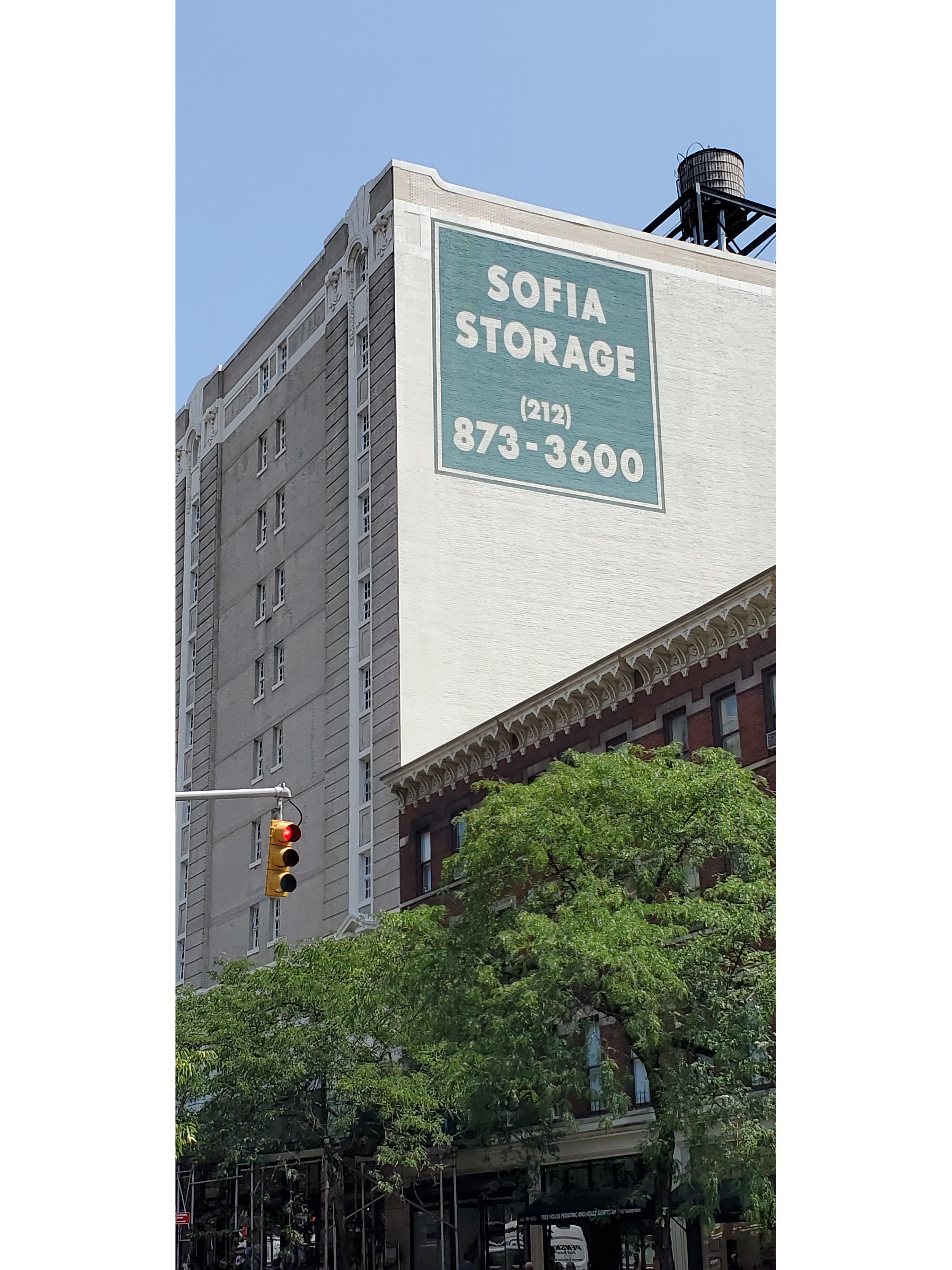 sofia storage building