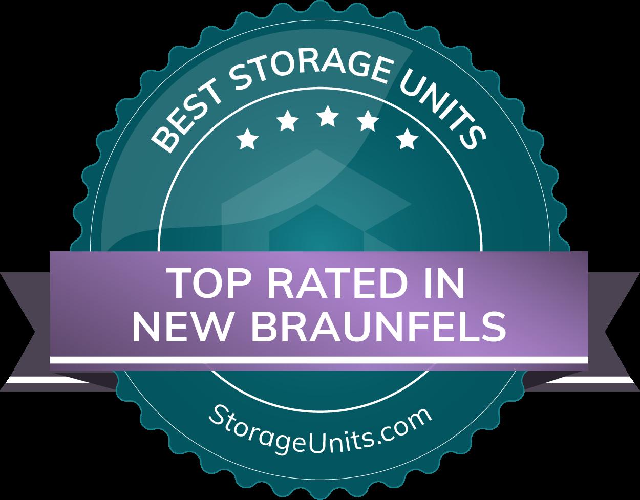 Best in New Braunfels