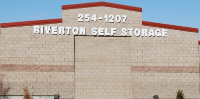Riverton, Utah self storage