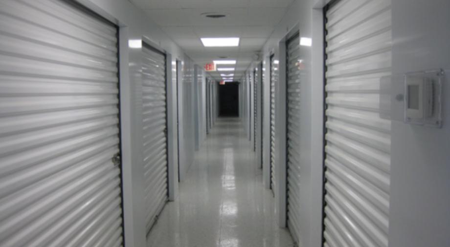 Interior Storage Units in Powhatan, VA