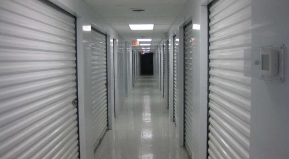Interior Storage Units in Powhatan, VA