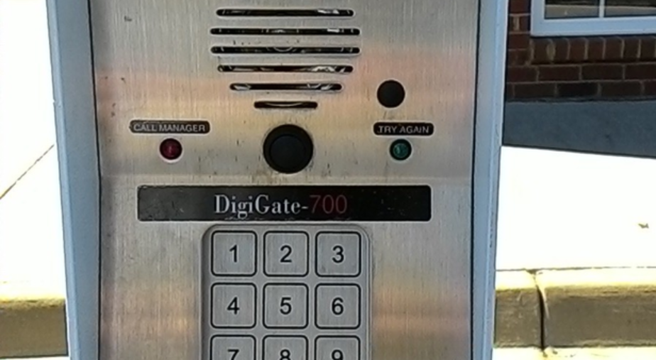 Keypad Access in Powhatan, VA