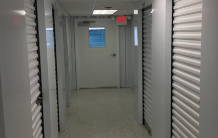 Secure Storage Units in Powhatan, VA