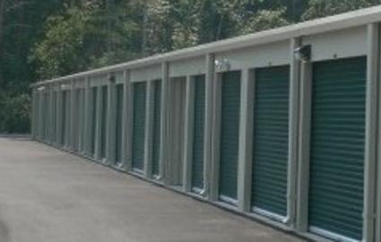 Storage Units in Powhatan, VA