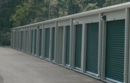 Storage Units in Powhatan, VA