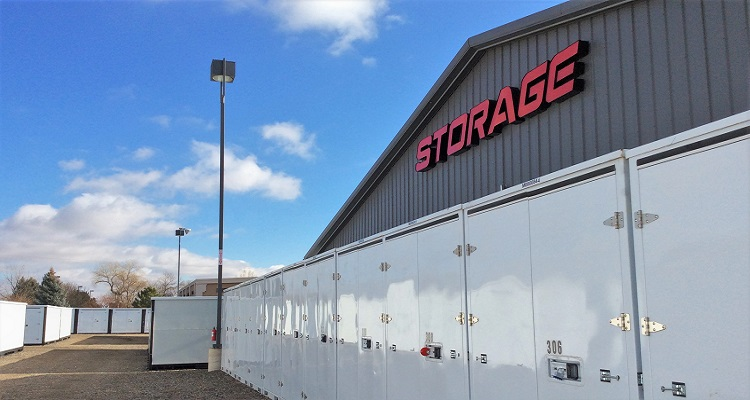 Secure Space Self Storage